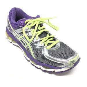 Women's Asics Gel-Kayano 21 Running Shoes Size 8AA